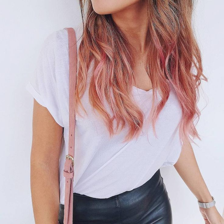 722 gilla markeringar 4 kommentarer l 39 or al paris hair - Pink fox instagram ...