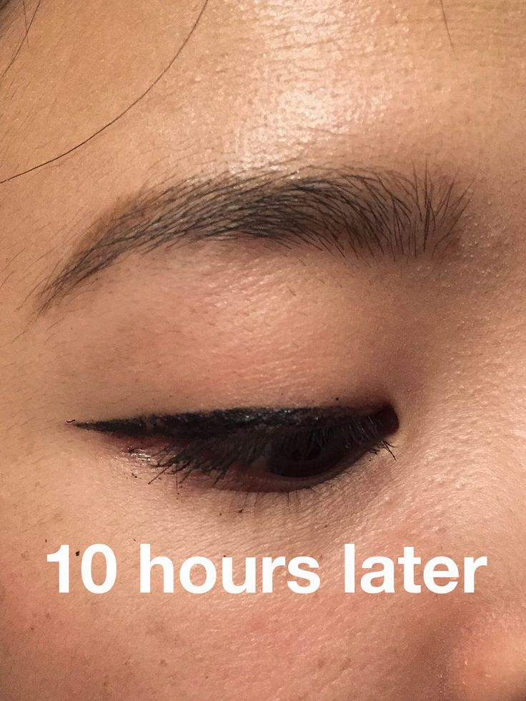 I Tried A Bunch Of Drugstore Eyeliners And Found The Very Best
