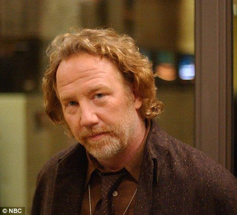 Timothy Busfield... From Revenge of the Nerds to hottie Danny Concannon on The West Wing