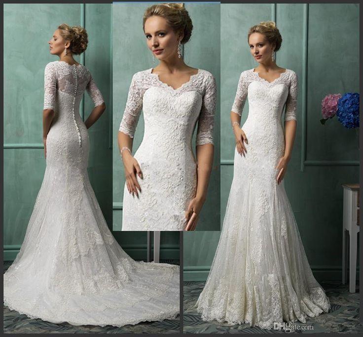 Wedding dress mermaid london : Best ideas about wedding dresses mermaid style on