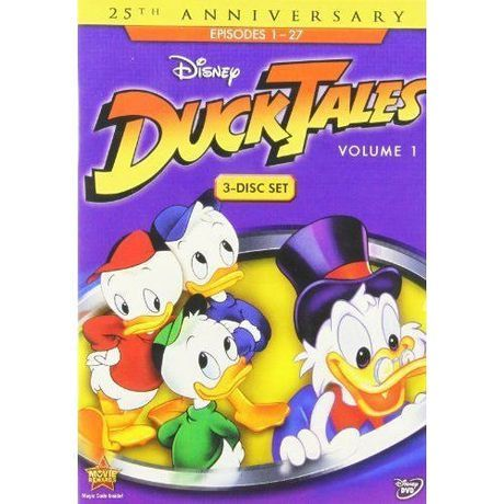 DuckTales, Vol.1 for sale at Walmart Canada. Find Movies & Music online at everyday low prices at Walmart.ca