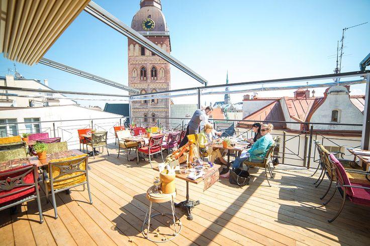 Gutenbergs Terase Restaurant, Riga: Se 156 objektive anmeldelser af Gutenbergs Terase Restaurant, som har fået 4,5 af 5 på TripAdvisor og er placeret som nr. 80 af 983 restauranter i Riga.
