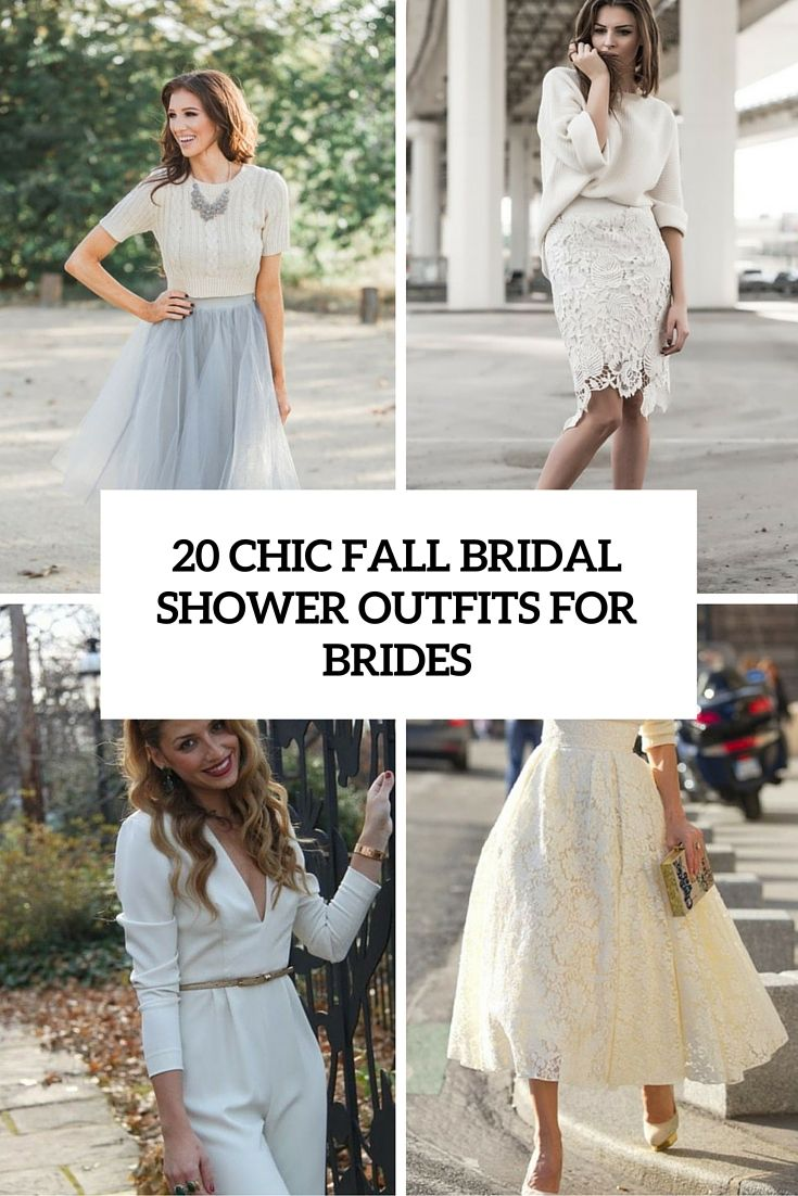Best 25+ Bridal shower outfits ideas on Pinterest ...
