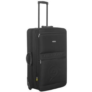 Suitcase 71x46x24 cm Dunlop on sportaddict.ro