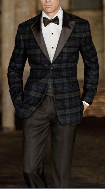 J. Hilburn Tuxedos for Fall 2013....ahhhhh, Style!! www.roderichopkins.jhilburn.com