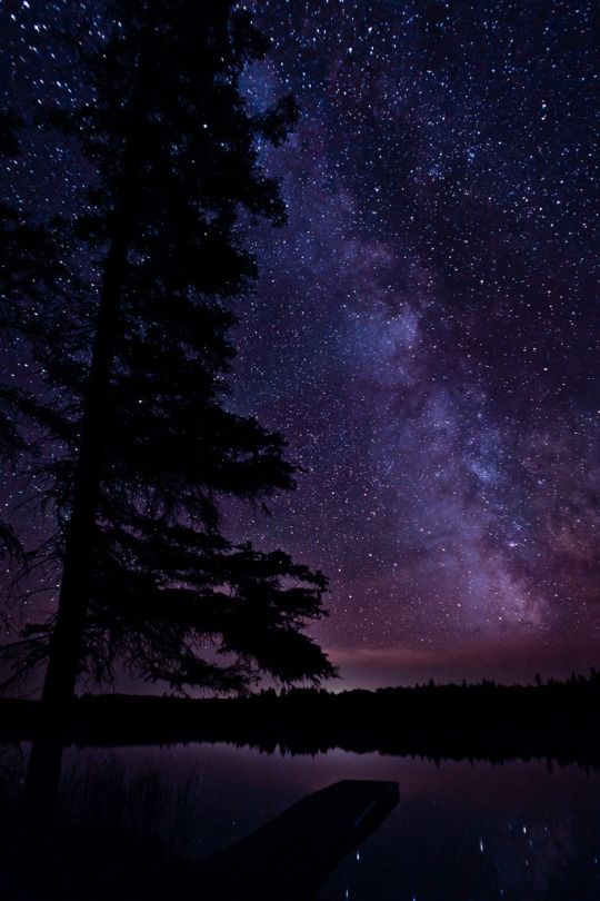 Riding Mountain National Park, Manitoba, Canada by Warren Justice