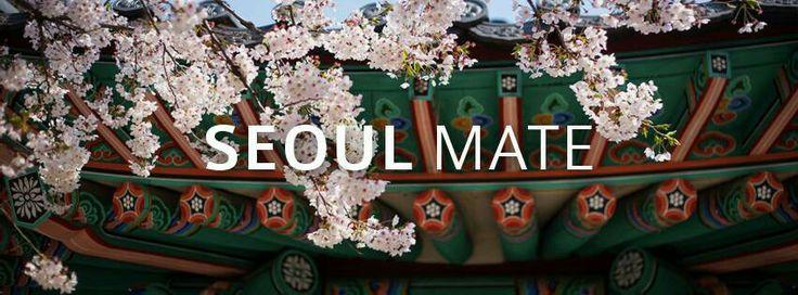 Spring in Seoul