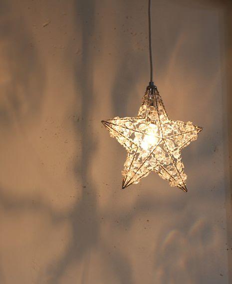 STARペンダントライト