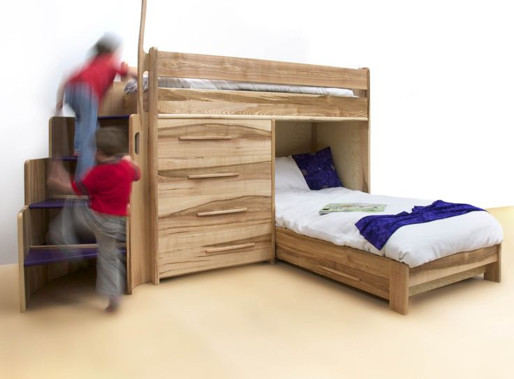 Loft Bunk Bed With Storage   For More Awesome Bunk Bed Ideas Take A Look At Part 72