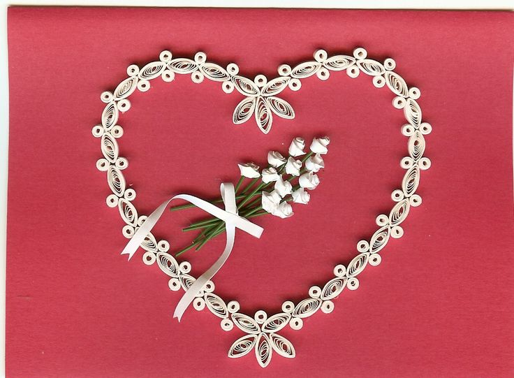 76 best Quilling Mother\'s day images on Pinterest | Paper quilling ...