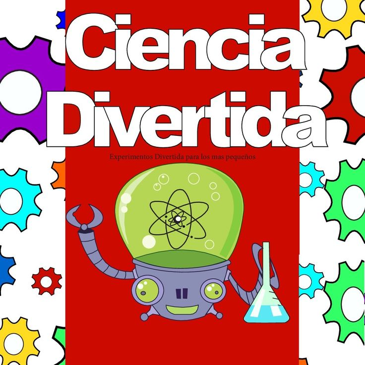 Ciencia divertida cuaderno de experimentos para los más peques primaria, infantil y preescolar vol 1. -Orientacion Andujar