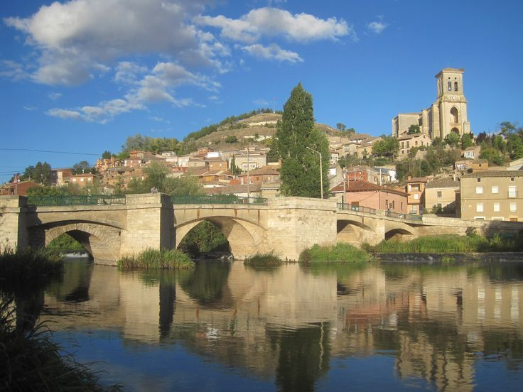 Pampliega: el retorno del rey godo (Burgos)