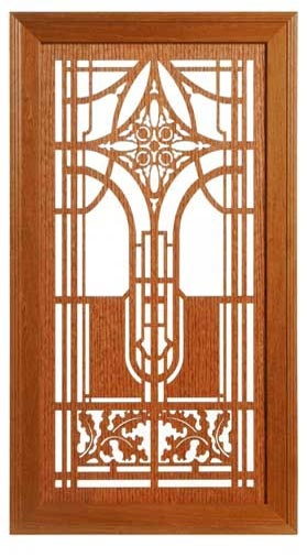 126 best images about arts and crafts prairie style on for Frank lloyd wright craftsman style