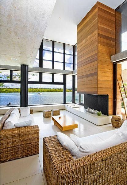 Hideaway Island House by Frank Macchia » CONTEMPORIST