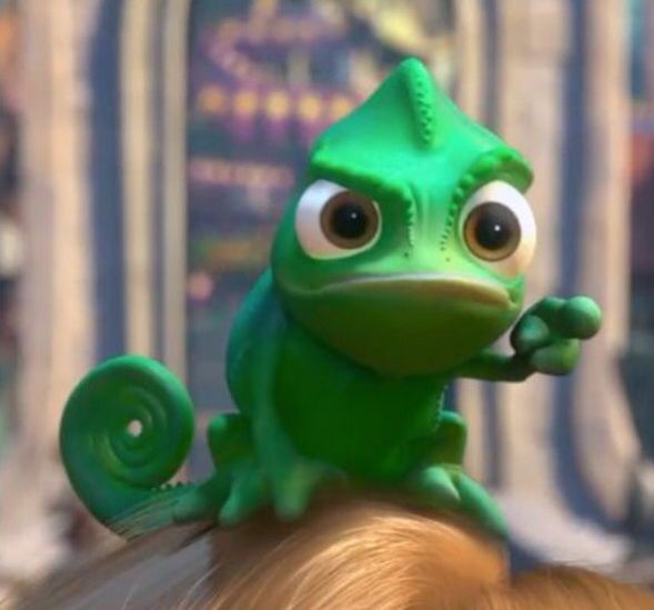 Pascal is warning you...