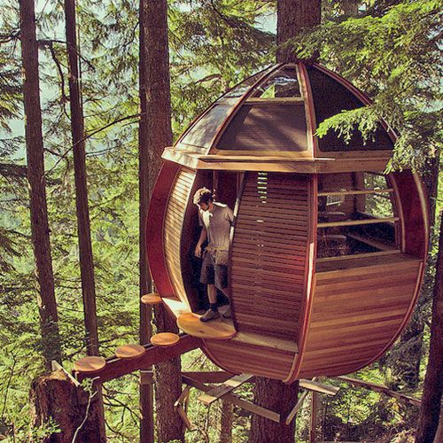 15 Cabin Escapes for Summer's End - Outdoor Magazine