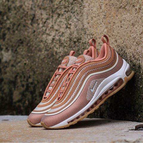 pretty nice 6f6a2 dca5b ... nike air max 97 ul 17 women rose gold gum price 170 size range 36 to