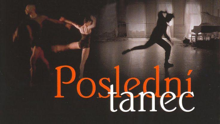 Poslední tanec | český dabing