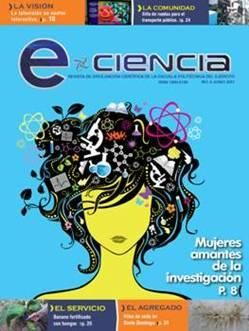 Revista E-CIENCIA