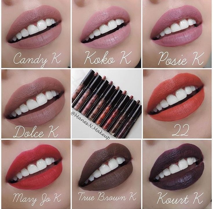 Relativ 219 best Kylie Cosmetics images on Pinterest | Kylie lips, Kylie  ID75