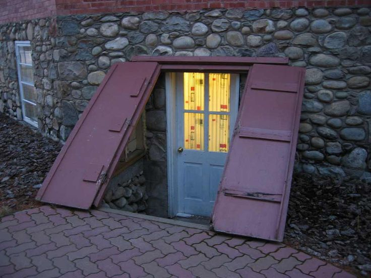 Basement Door Ideas Adorable Best 25 Cellar Doors Ideas On Pinterest  Home Wine Cellars 2017