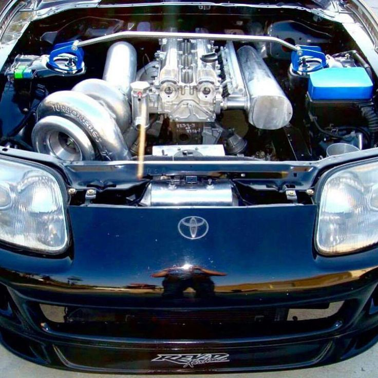 73 Best Images About Toyota Supra MKIV On Pinterest