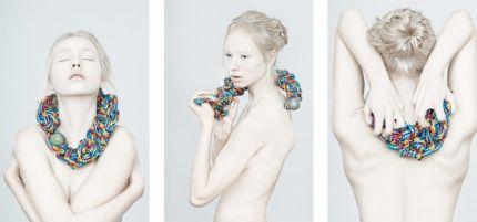 Karina Krølak - art #jawelery