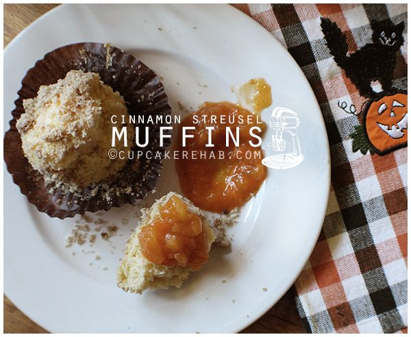 ... pumpkin bliss on Pinterest | Pumpkins, Cinnamon streusel muffins and