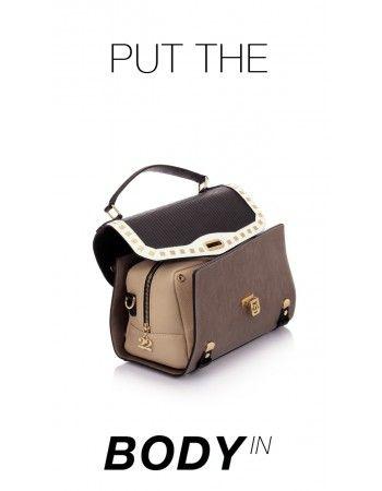 Crea la tua borsa TurtleBag NumeroVentidue - NumeroVentidue E-shop