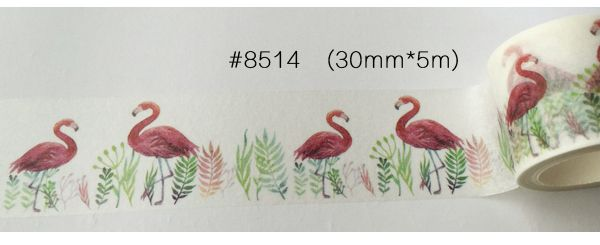 Aliexpress.com : Buy New 24Designs Flower/Girl/Christmas/Rainbow/Bird Pattern Japanese Washi Decorative Adhesive DIY Masking Paper Tape Sticker Label from Reliable label paper suppliers on Hello Cute Panda