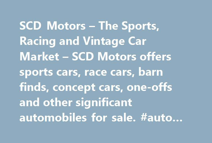 SCD Motors – The Sports, Racing and Vintage Car Market – SCD Motors offers sports cars, race cars, barn finds, concept cars, one-offs and other significant automobiles for sale. #auto #amortization #schedule http://cameroon.remmont.com/scd-motors-the-sports-racing-and-vintage-car-market-scd-motors-offers-sports-cars-race-cars-barn-finds-concept-cars-one-offs-and-other-significant-automobiles-for-sale-auto-amortization-s/  #sports cars for sale # Featured Listing 1969 Porsche 911 E Coupe 1969…