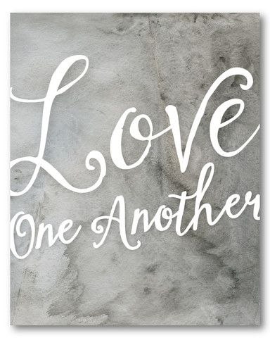 to love another short Love encompasses a variety of strong and positive emotional and mental states,  ranging from  it may also describe compassionate and affectionate actions  towards other humans, one's  it has been linked to higher levels of the  chemicals oxytocin and vasopressin to a greater degree than short-term  relationships have.
