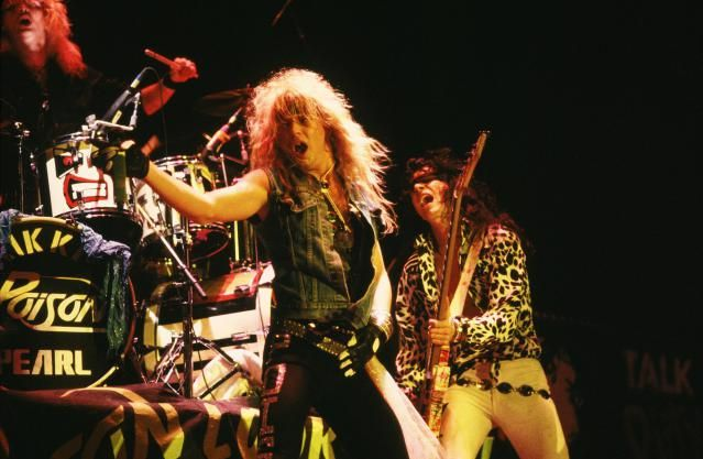 One of hair metal's most popular and simultaneously most vilified bands of the '80s, Poison made some of the era's most defining music. Here's a chronological look at the band's best songs - culled from two commercially successful late-'80s album releases.