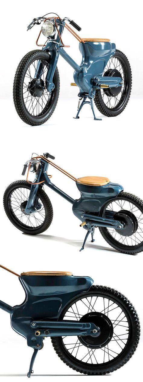 DEUS ELECTRIC MOTORCYCLE  http://silodrome.com/deus-electric-motorcycle/