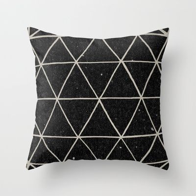Atmosphere Throw Pillow by Terry Fan - $20.00