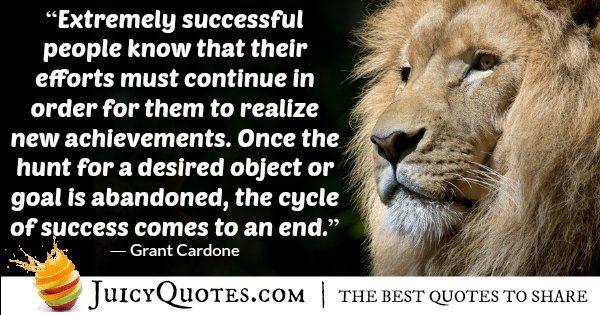 Grant Cardone Quote 6