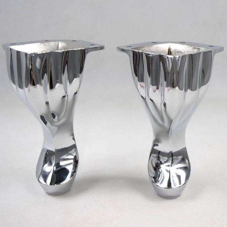 Sofa Slipcovers Metal Furniture Cabinet Tea Table Sofa Leg Feet