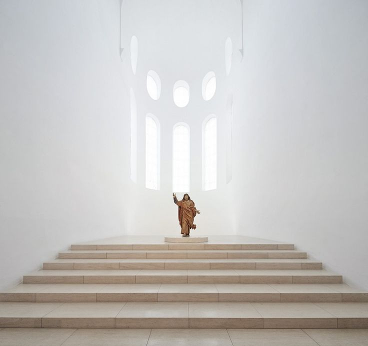 Interior+Remodeling+of+St.+Moritz+Church+/+John+Pawson