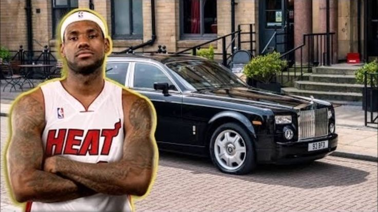 Lebron James Networth 2016! How much Lebron James Worth