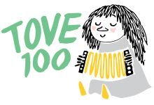 Tove Jansson 100 - Official site: Celebrating the art and life of Tove Jansson: tove100.com