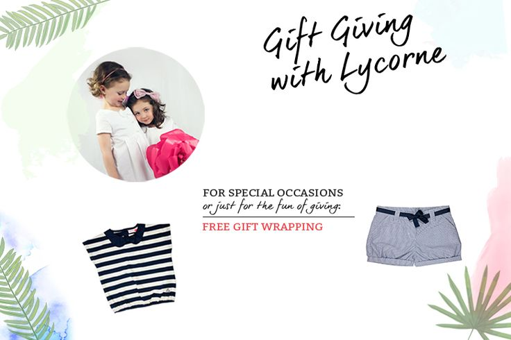 Kids Clothing | Boys Girls & Baby Clothes - Shop Online | Lycorne