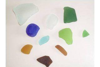 How to Make Fake Sea Glass   eHow