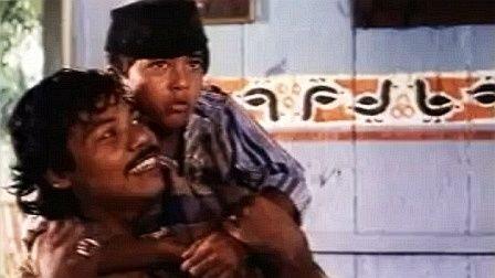 Benyamin S & Rano Karno - Si Doel Anak Betawi (1973) #actor #indonesian #film #classic #Sjumandjaja