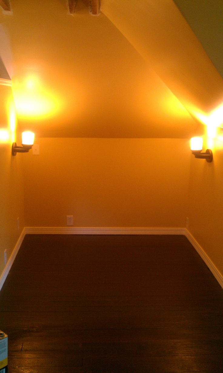 7 best Attic theater room images on Pinterest | Attic theater ...