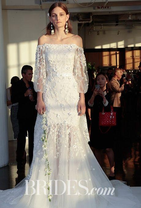 NY Bridal Fashion Week {escolhas da editora} | Mariée: Inspiração para Noivas e Casamentos