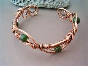 Handmade Copper Wire Jewelry - Bing Images