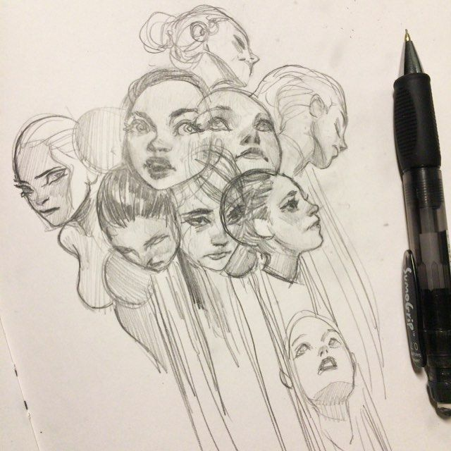 25 trending weird drawings ideas on pinterest weird art for Weird drawing ideas