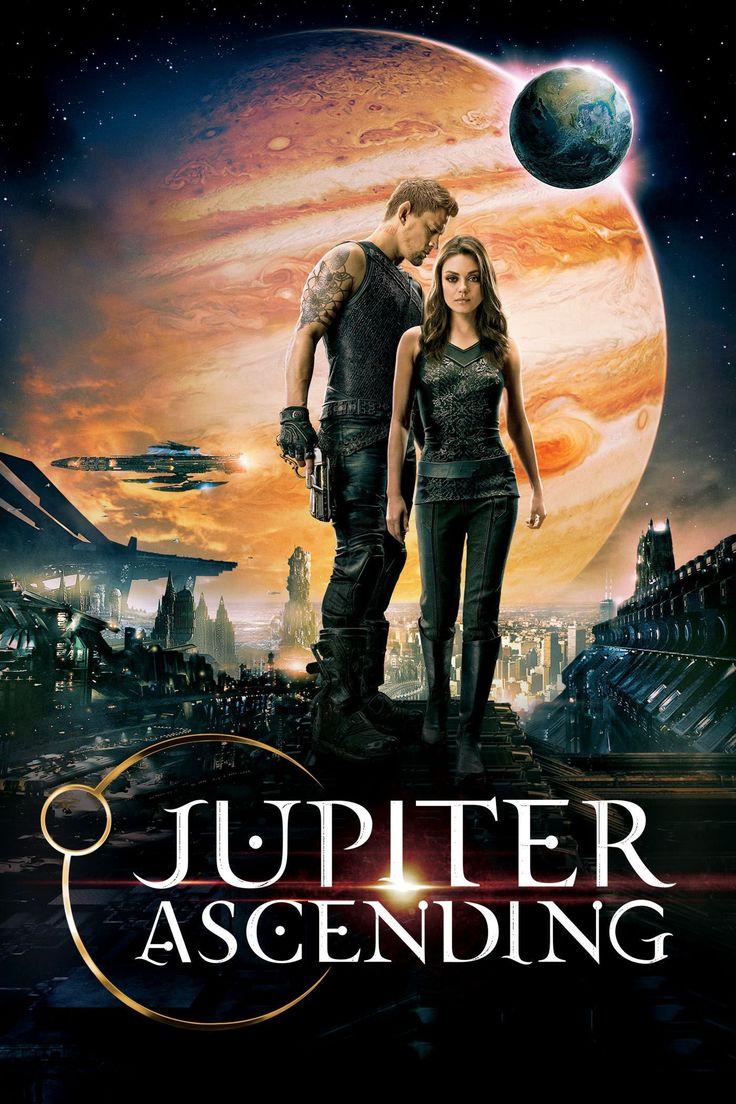 Jupiter Ascending (2015) - Watch Movies Free Online - Watch Jupiter Ascending Free Online #JupiterAscending - http://mwfo.pro/10153514