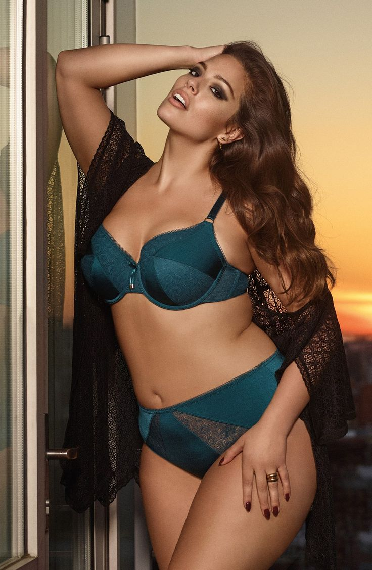 272 best images about Ropa interior plus on Pinterest | Plus size ...