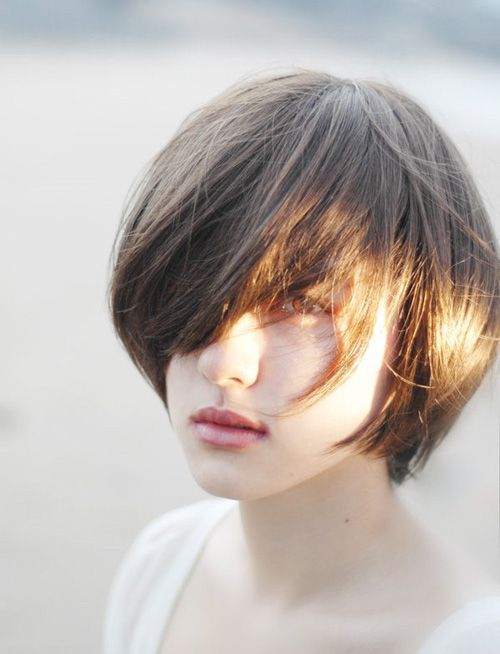 The 25 Best Cute Short Haircuts of 2012 | 2013 Short Haircut for Women